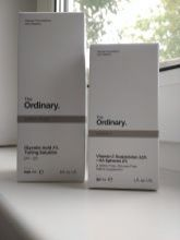 The Ordinary - Glycolic Acid 7% Toning Solution  - Тонік з 7% гліколевою кислотою - 240 ml